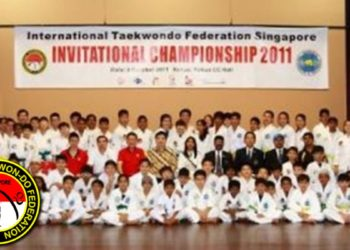 itfs invitational championship 2011 group photo